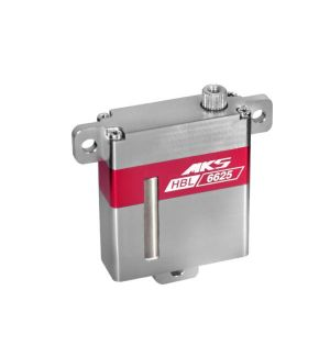 MKS HBL6625- 10,4 (8,4V)-0,11 (8,4V) Servocomando alare