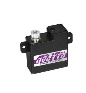 MKS HV6110- 3,4 (8,4V)-0,1 (8,4V) Servocomando alare
