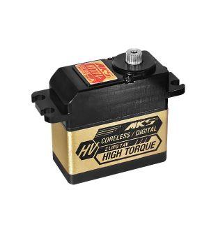 MKS HV777A+ - 40,4 (8,4V)-0,10 (8,4V) Servocomando standard
