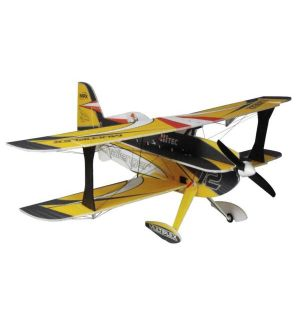 Multiplex Challenger Indoor Edition Kit Aeromodello acrobatico