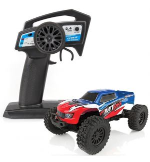 Team Associated MT28 RTR Automodello elettrico Monster Truck