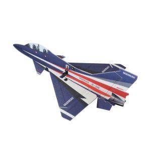 Multiplex J-10 Indoor Edition Kit Aeromodello acrobatico
