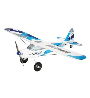 Multiplex FunCub NG Blu KIT