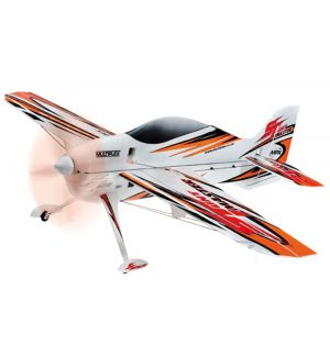 Multiplex Stuntmaster kit Aeromodello acrobatico
