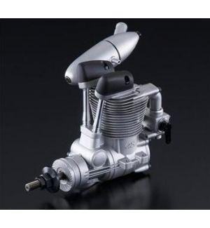 OS engines OS engines FS 95V CON SILENZIATORE Motore a scoppio 4T GLOW per aerei