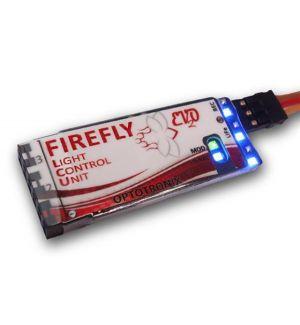 Optotronix by Emcotec Firefly LCU EVO2 - centralina luci