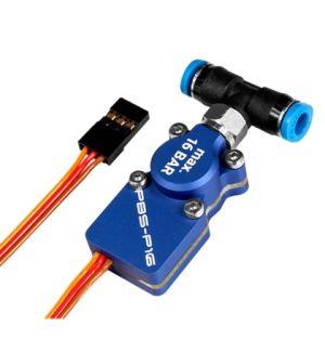 PowerBox Sensore telemetrico PBS-P16