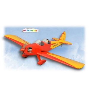 Phoenix Model Spacewalker II GP/EP.46-.55 Aeromodello riproduzione