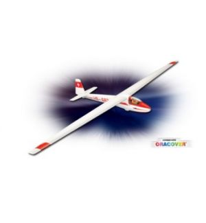 Phoenix Model K8B SCALA 1:2,5 600cm ARF