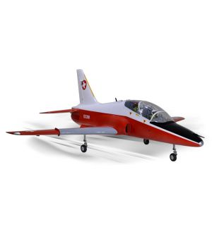 Phoenix Model Bae Hawk JET 1:5,5 ARF Turbina
