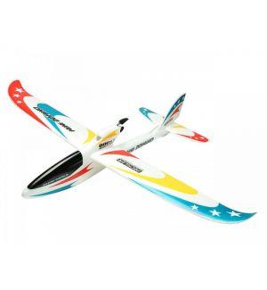 Pichler Modellbau Mini Domino RTF Aeromodello elettrico scuola