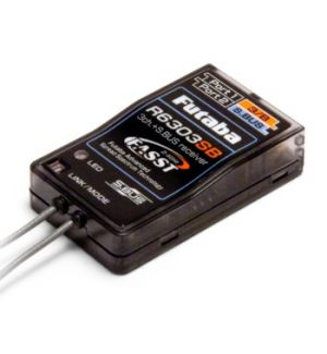 Futaba R6303SB 2.4Ghz HV 3/18CH S.Bus Ricevente