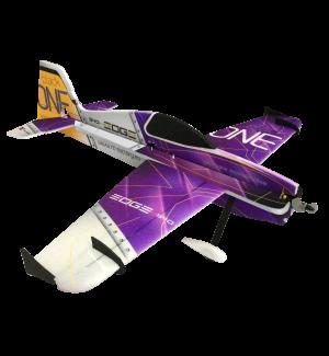RC Factory Edge 540 V3 Aeromodello acrobatico