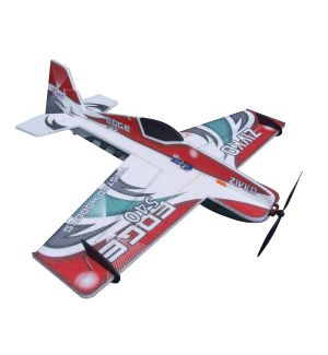 RC Factory Edge 540 EPP Gary Holland (Backyard Series)Aeromodello acrobatico