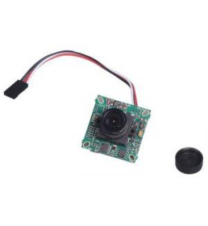 Roc Hobby X-ROC250 - Videocamera