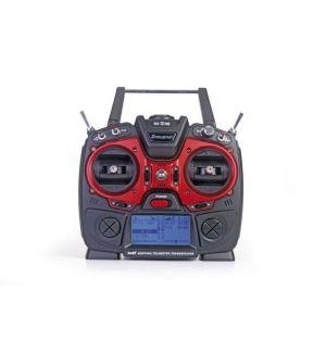 Graupner SJ MZ-12 PRO HoTT Radiocomando 12CH