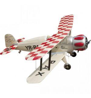 Seagull BÜCKER BÜ-133 Jungmeister Aeromodello riproduzione