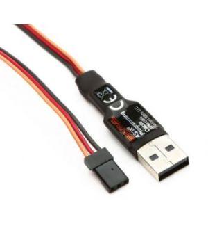 Spektrum Cavo programmazione USB AS3X e DXE
