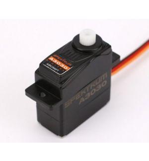 Spektrum A3030 - 1,6 (4,8V)-0,12 (4,8V) Servocomando micro