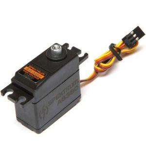 Spektrum A6380 HV - 11,5 (8,4V)-0,13 (8,4V) Servocomando standard