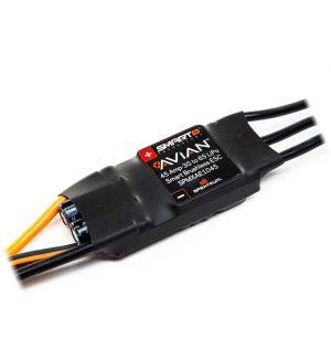 Spektrum Variatore AVIAN 45A brushless SMART 3-6S TELEMETRICO