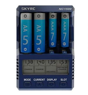 SkyRC NC1500 Caricabatterie