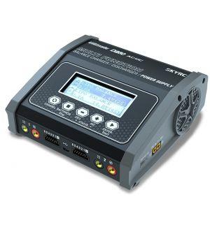 SkyRC D260 12/220V 2x130W 1-6S Caricabatterie