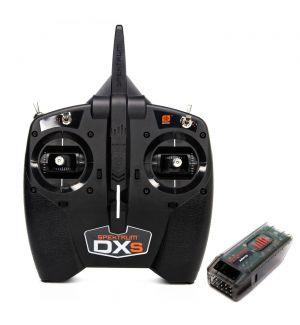 Spektrum DXS 7CH DSMX® + AR410 Radiocomando