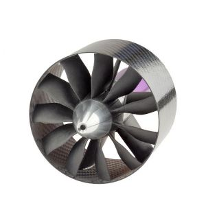 Hacker Stream-Fan 120/700