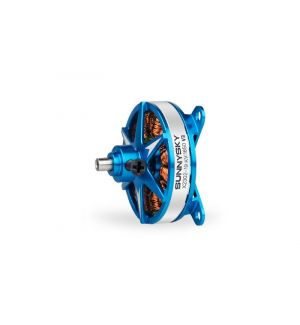 SunnySky X2302 V3 KV1650 Motore elettrico brushless