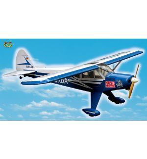VQ Model Piper Super Cub (Squadriglia Burda) / 2710mm