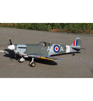 VQ Model Supermarine Spitfire / 1540 mm Aeromodello riproduzione