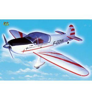 VQ Model Cap 10 / 1500mm Aeromodello riproduzione
