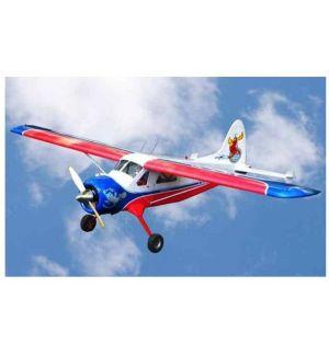 VQ Model DHC Beaver (Kenmore Air) / 1620mm Aeromodello riproduzione