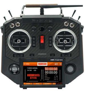 FrSKY Horus X10S Express Carbon Fiber ACCESS Radiocomando