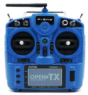 FrSKY X9 Lite ACCESS Blu solo TX Radiocomando