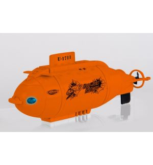 Carson XS Deep Sea Dragon RTR Micro sommergibile