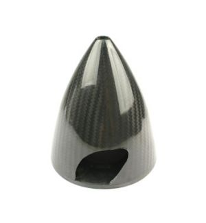 aXes Ogiva carbonio bipala 76 mm