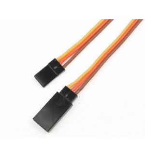 FullPower 60cm 22awg JR extension flat