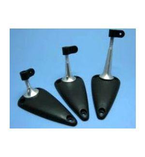 aXes 34mm adjustable control horns (2pcs)