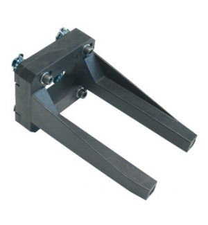 aXes 65x130mm adjustable engine mount