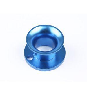 aXes Venturi in alluminio per carburatori a membrana
