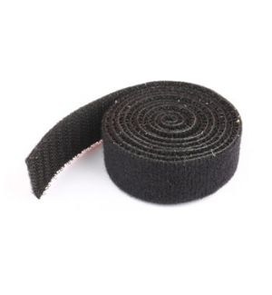 aXes 20x1000mm velcro black