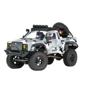 BlackBull Bull Scaler 1/10 4WD Scaler RTR PRO