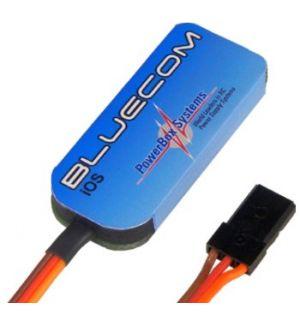 PowerBox BlueCom Adapter iOS iPhone/iPad