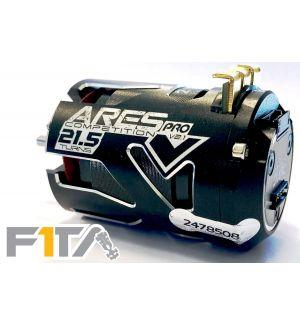 SkyRC ARES PRO V2.1 21.5T SPEC 1760Kv F1ITA