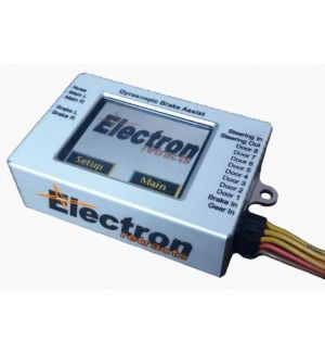 Electron Retracts Centralina GS-200 per ER-50