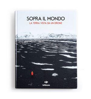 DJI Libro di fotografie aeree SOPRA IL MONDO