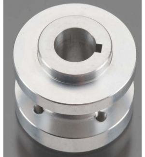DLE DLE-30-DLE-35RA-DLE-40 Propeller hub - part 3