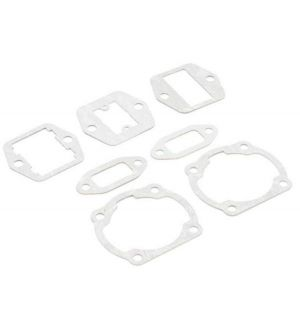 DLE DLE-130 Gasket set assembly - part 6-12-16-24-30
